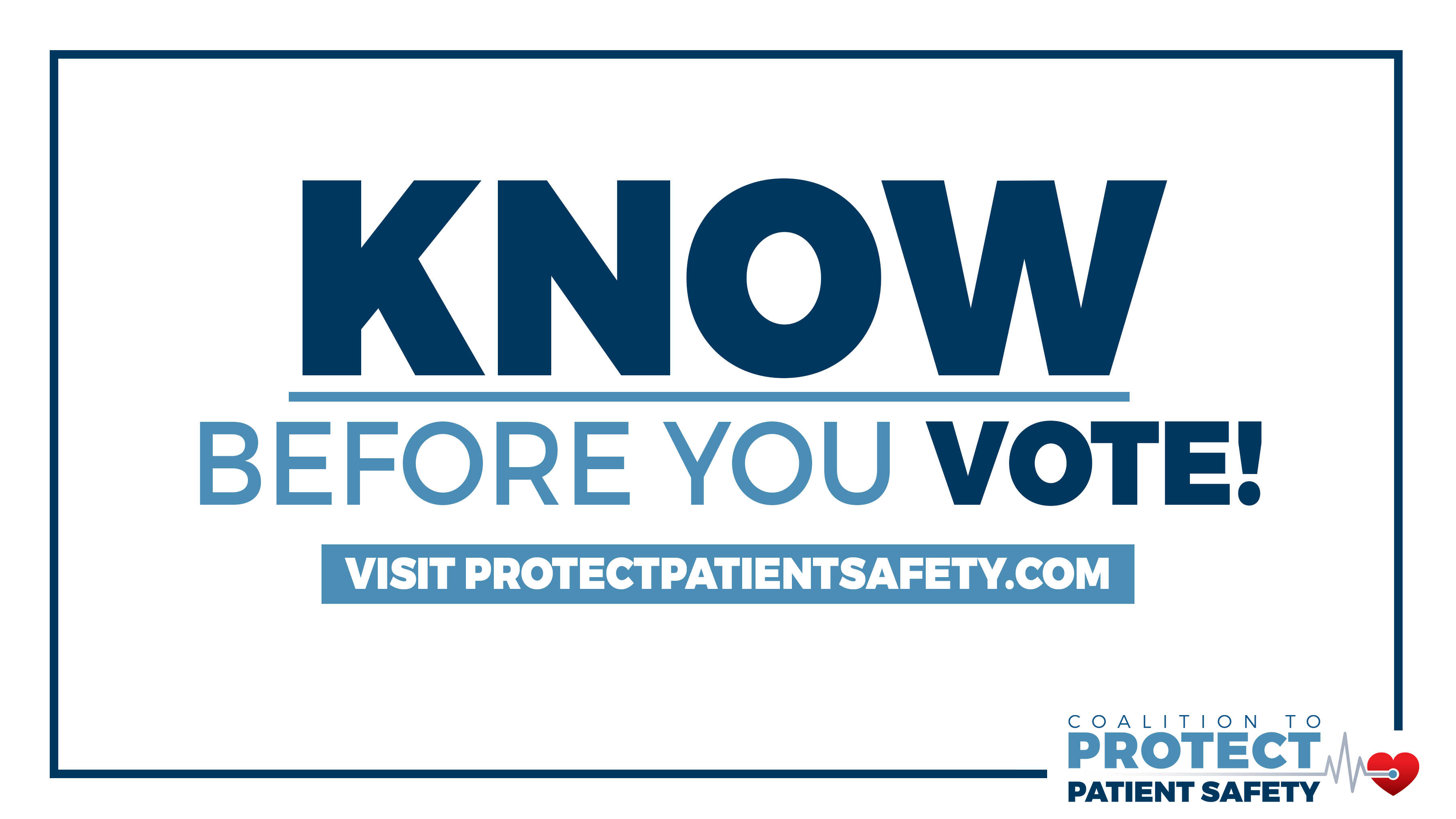 KNOW BEFORE YOUVOTE2